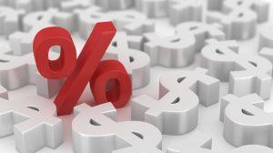 percentage-of-money